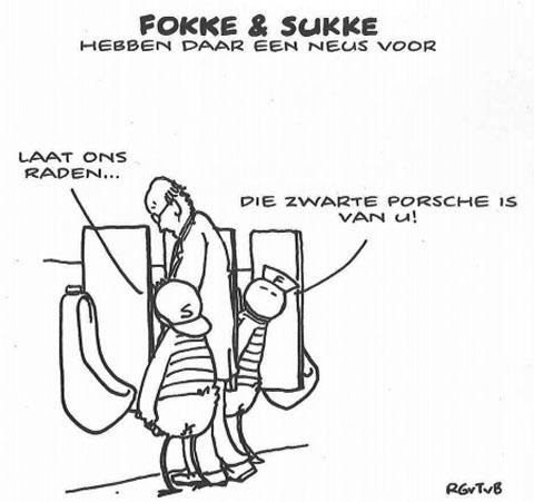 fokkensukke-porsche
